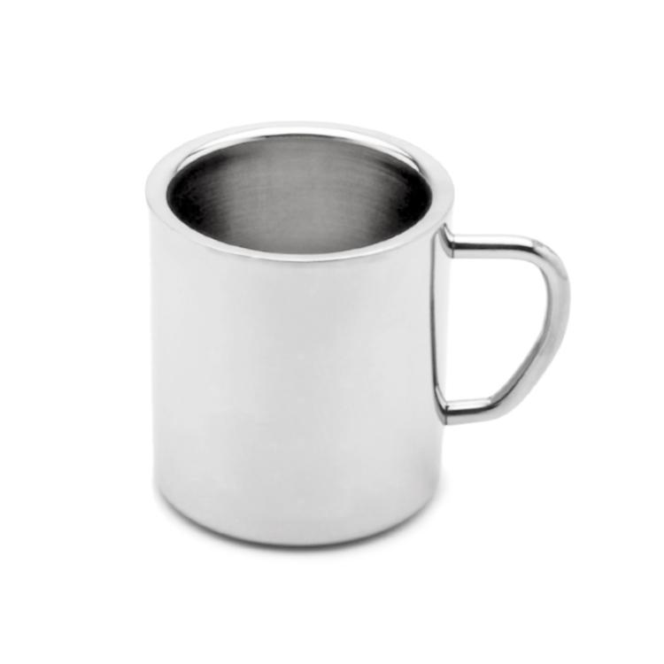 4pc Double Wall Mug Set 1