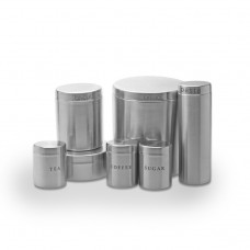 7pc Canister Set