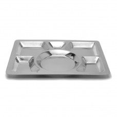 Serving Tray Mess 2