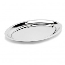 Serving Tray Oval 2