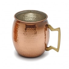 Moscow Mule Hammered