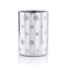 Stainless steel wine cooler, barware, giftware